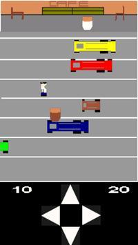 Latte Runner screenshot 2