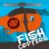 Fish Copters icon