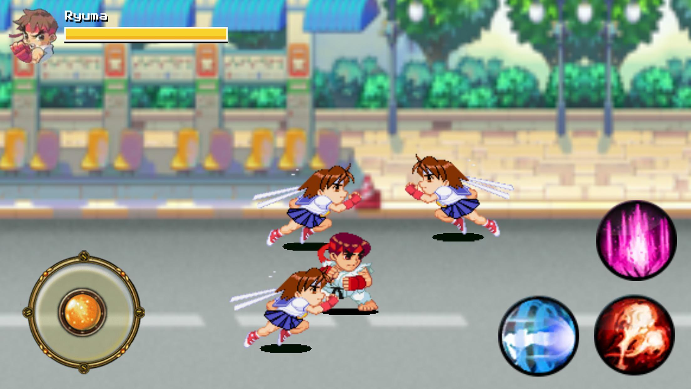 Street Fury : KO Fighter for Android - APK Download
