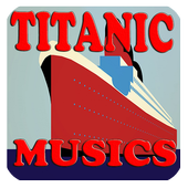 Titanik Music Sound MP3 icon