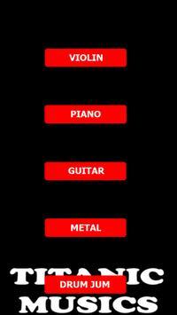 Titanik Music Sound MP3 apk screenshot