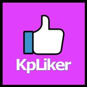 ikon Kp Liker Application