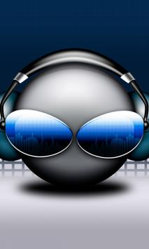 Krater Music apk screenshot