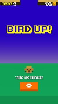 Bird Up! ポスター