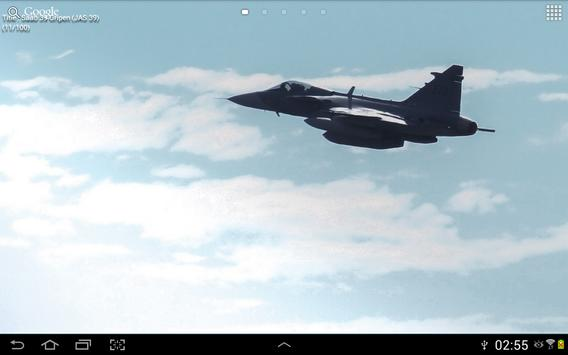 JAS 39 Gripen LWP Lite screenshot 7