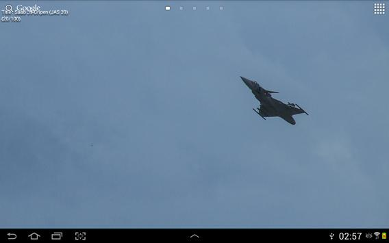 JAS 39 Gripen LWP Lite screenshot 8