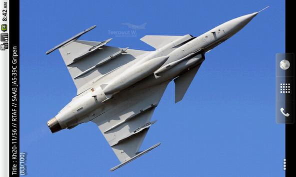 JAS 39 Gripen LWP Lite screenshot 2