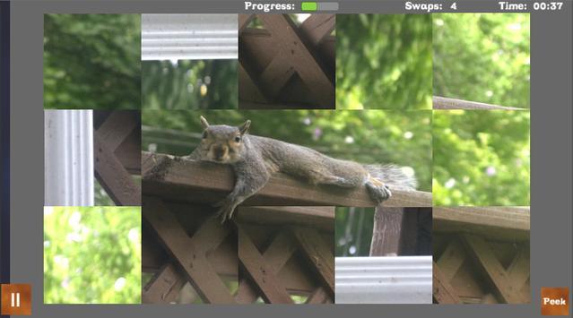 Swapily apk screenshot