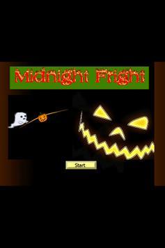 Midnight Fright poster