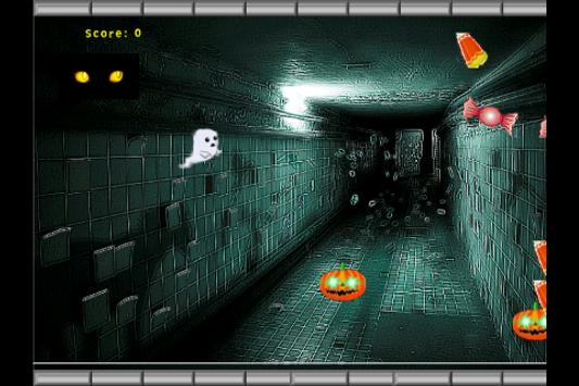 Midnight Fright screenshot 2