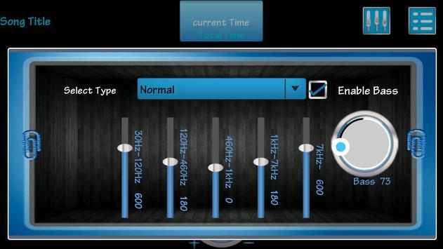 Video Player HD - 2017 screenshot 3