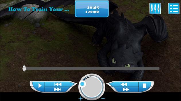 Video Player HD - 2017 screenshot 14