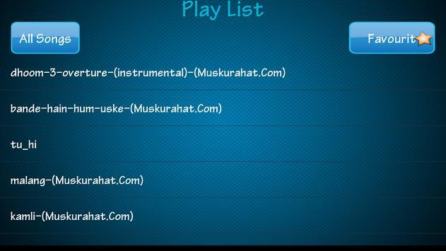 Video Player HD - 2017 screenshot 18
