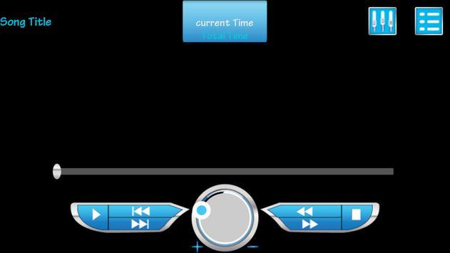 Video Player HD - 2017 screenshot 7
