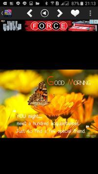Good Morning Afternoon Evening and Night screenshot 5