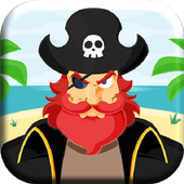 Pirates Island icon