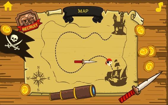 Pirates Island screenshot 4