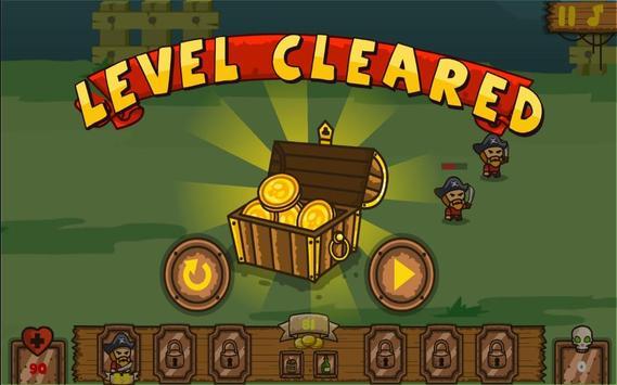 Pirates Island screenshot 6