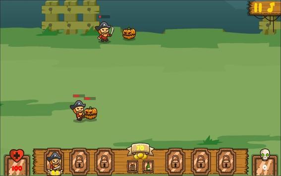 Pirates Island screenshot 7