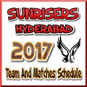 Sunrisers Hyderabad  2017 icon