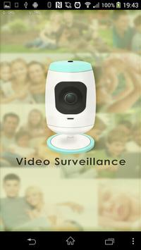 iHome Camera poster