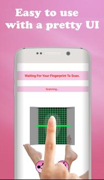 Sex Power Scanner Prank apk screenshot