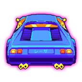 Lazer Racer Overdrive icon