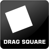 Drag Square icon