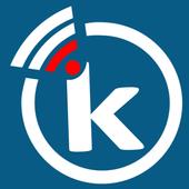Kaaftoon Data icon