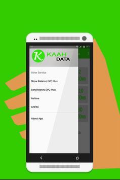 Kaah Data poster