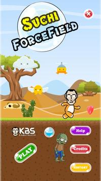 Suchi ForceField screenshot 7