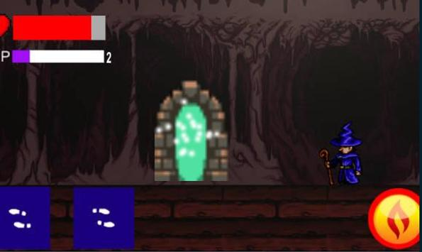 Magician's Adventure apk screenshot
