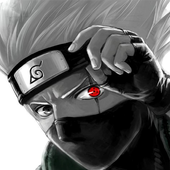 Kakashi Hatake Wallpaper icon
