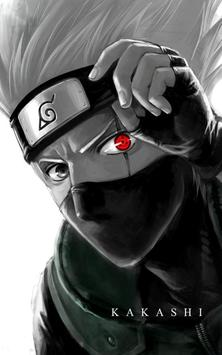 Kakashi Hatake Wallpaper screenshot 1