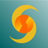 Swerve Ball icon