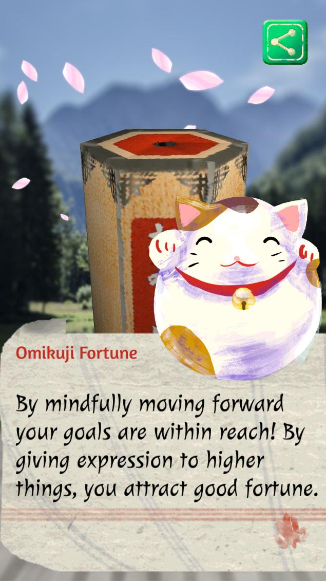 Omikuji: The Fortune Box for Android - APK Download