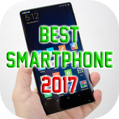 Best Smartphone 2017 icon