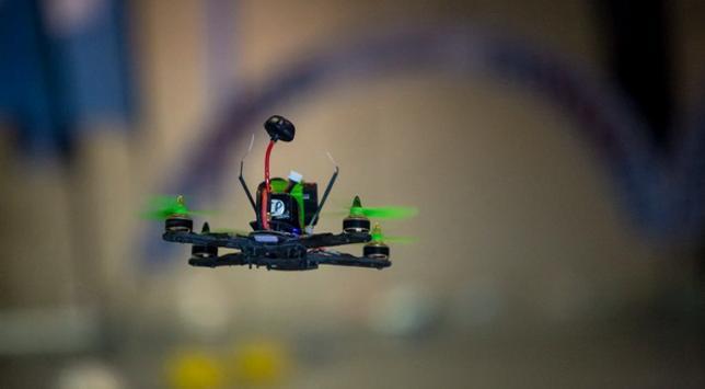 Drone screenshot 3