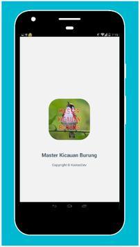 Master Kicauan Burung apk screenshot