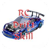 RC Drift Skill Videos icon