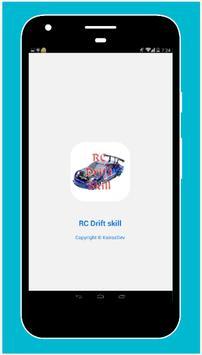 RC Drift Skill Videos poster