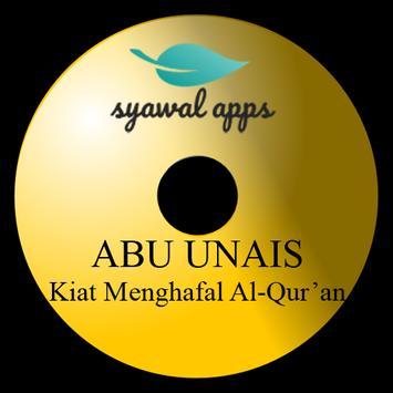Kajian Ust.Abu Unais poster