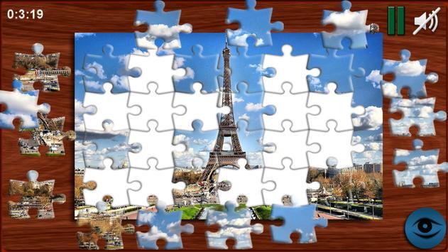 Puzzle Rompecabezas (OffLine) screenshot 5