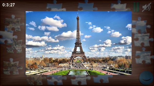 Puzzle Rompecabezas (OffLine) screenshot 13