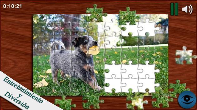 Puzzle Rompecabezas (OffLine) screenshot 11