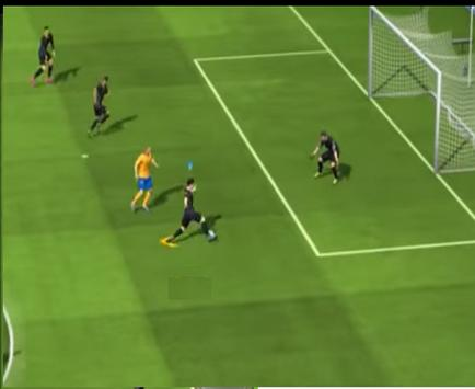 World FIFA Championship 2017 screenshot 1