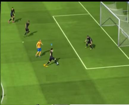 World FIFA Championship 2017 screenshot 7