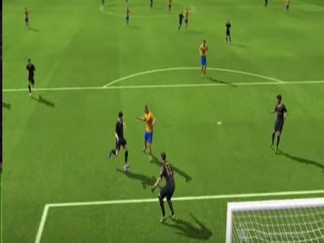 World FIFA Championship 2017 screenshot 5