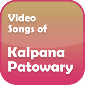 Video Song of Kalpana Patowary icon