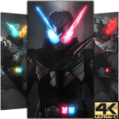 Kamen Rider Wallpapers icon